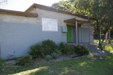 Broken Bay Scout Group Hall - Ettalong