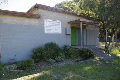 Broken Bay Scout Group Hall - Ettalong