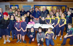 Broken Bay Scout Group