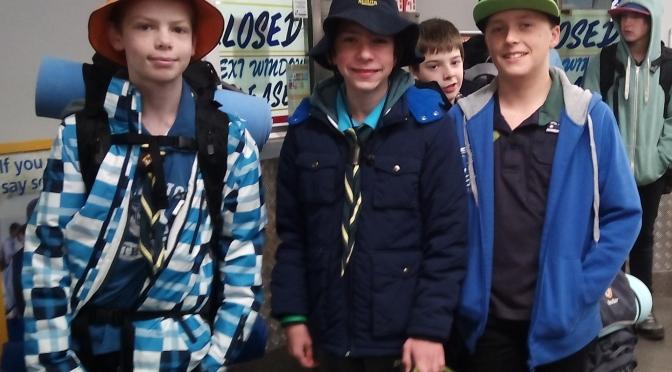 Newcastle Region Rally
