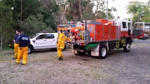 Pearl Beach Rural Fire Service