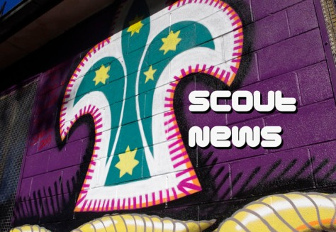 Scout News