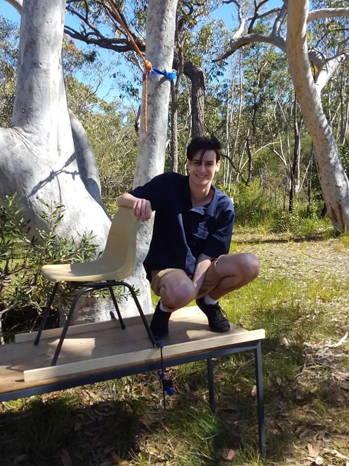 Joeys Camp 2