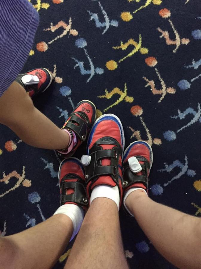 Bowling Fun 1