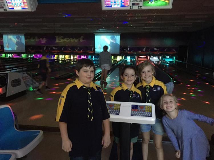 Bowling Fun 2